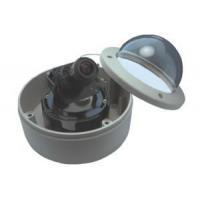 Professional CCTV CX-VFVD-540 Vari -focal Vandal Resistant Dome Camera