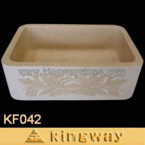 China Farm Sinks KF042 on sale