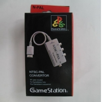 NTSC-PAL convertor