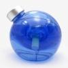 China 24 Hour Roly Water Powered Clock Blue for sale