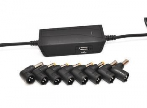 China 90W- universal laptop DC adapter on sale