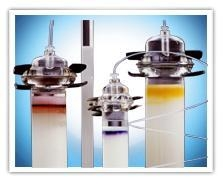 China Bulk Adsorbents Silica Gel Column Chromatography on sale