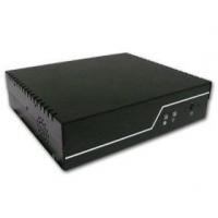 China Intel Atom N270 CPU W/VGA/DVI-D/LAN/RS-232 Fanless Box PC on sale