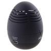 China USB Portable Egg Tumbler MP3 MP4 Speaker for PC Laptop for sale