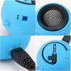 China Mini Hamburger Speaker for sale