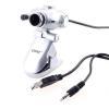 China Ultra HD USB 5Mega Pix PC Video WEB Camera Webcam for sale