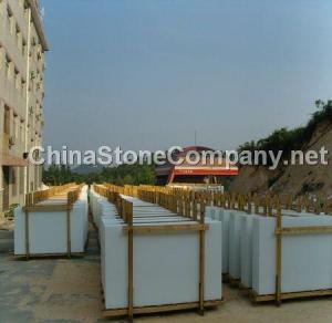 China Non porous ceramic stone Detail on sale