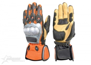 China Motorbike Racing Gloves on sale