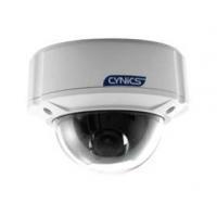 Vandal-Resistance Dome Camera LVD93V