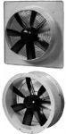 China Flat profiled axial fans on sale