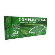 China Hair Products Complex Vital Ampoule Pk.24 on sale