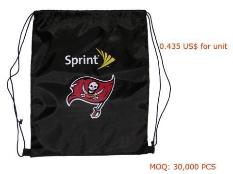 China Promotional Bag