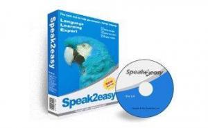 China Speak2easy Language Learning Expert on sale