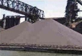 China Iron Ore on sale