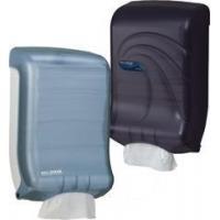 Washroom Dispensers Large Capacity UltrafoldMultifold/C-Fold Towel