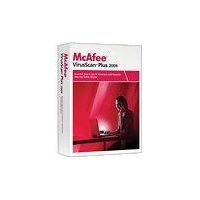 Mcafee VirusScan Plus 2010 Full Version 1 User Includes 1 Year Free Updates