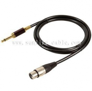 China Pro Audio cable on sale