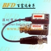 China CCTV video Balun for sale
