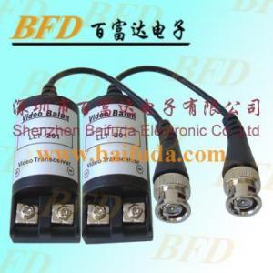 China CCTV video Balun on sale