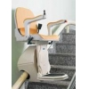 China Stair Lift Capri Inclined Stairlift for sale