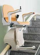 Quality Stair Lift Capri Inclined Stairlift for sale