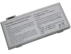 China Gateway laptop battery GATEWAY laptop battery Solo 600 Series on sale