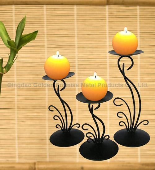 China Candle Gift Set