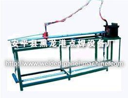 China Manual Spot Welding Machine on sale