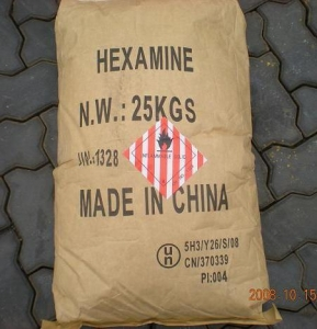 China hexamine on sale