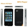 China 2.8 Inch Touch Screen MP4 Player for sale
