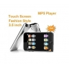 China OEM 3.5 Inch Touch Screen MP5 Player for sale