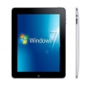 China Intel Atom N455 9.7inch Windows7/XP capacitive touchscreen MID for sale