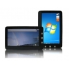 China Intel Atom N455 10.2inch Windows7+Android 2.2 capacitive touchscreen MID for sale