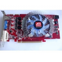 ATI HD4850 512M PCI-Express DDR3 DVI VGA Video Cards
