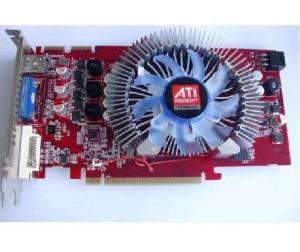 China ATI HD4850 512M PCI-Express DDR3 DVI VGA Video Cards on sale