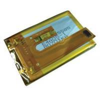 PDA BATTERY Compaq&HPiPAQ3100