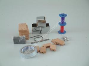 China Motor Construction Kit, Westminster Pattern on sale