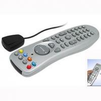 PC Computer Laptop Multimedia Remote Control Silve