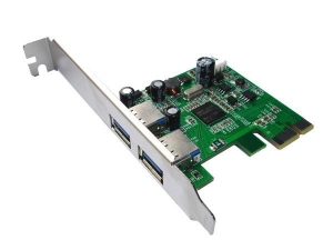 China USB3.0 PCIe Card Adapter on sale
