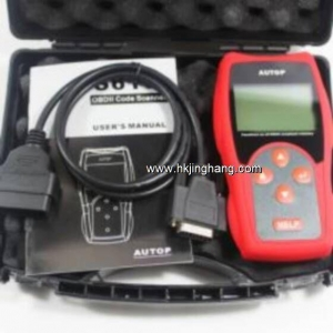 China Code Scanner OBD II Scan Tool S610 on sale