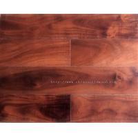 Acacia Ebony Hardwood Flooring