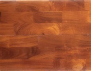 China Acacia Ebony parquet Hardwood Flooring on sale