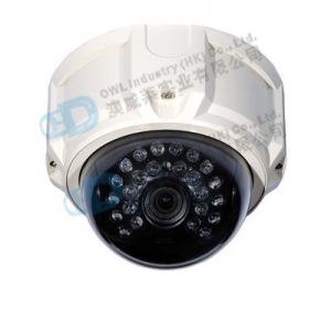 China CP Vandal Resistant Camera on sale