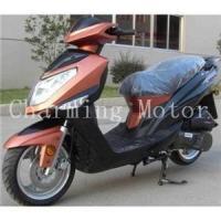 125cc Hybrid Scooter