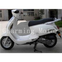 125cc Motor Scooter
