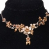 China J-38 Gold Plated Jewelry for sale