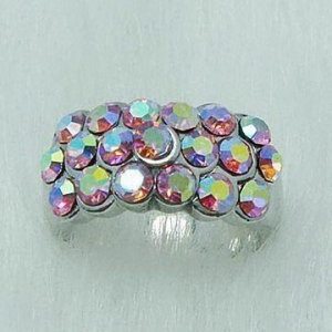 China 925 Silver Gemstone Jewelry on sale