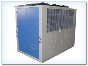 China Industrial Chiller - Air Cooled Chiller on sale