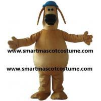 bitzer dog costume