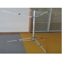 China OUTDOOR ROTARY WASHING LINE (032) on sale